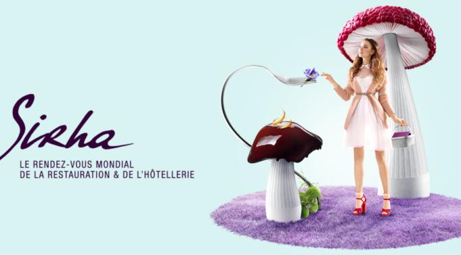 2IMAHL vous invite au SIRHA à Lyon du 21 au 25 janvier 2017